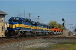 CSXT Q393